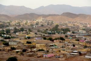 Djibouti Town