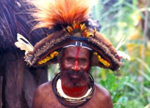 Papua New Guinea Huliold