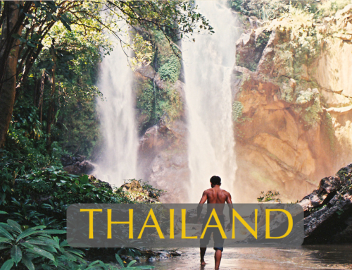 Northern Thailand's Natural Treasures