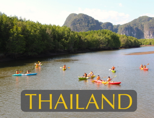 Krabi Kayak Camp