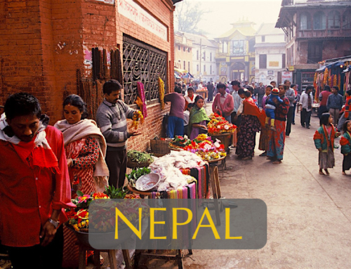 Nepal's Timeless Traditions