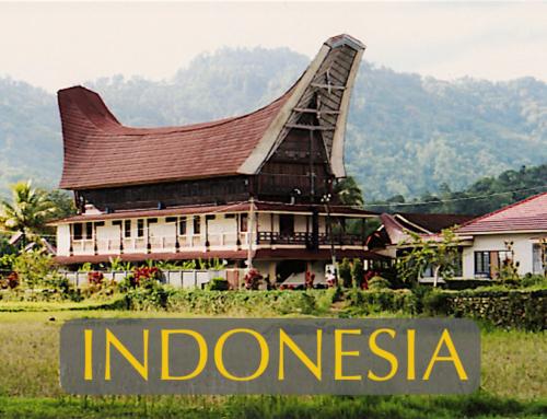 Trekking In Tana Toraja