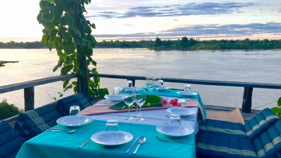 Mekong Bird Resort Awarded